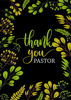 Thank You Pastor (Front)